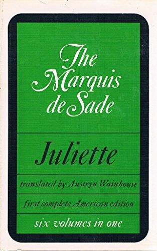 9780394475103: Juliette