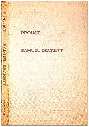 9780394475233: Proust