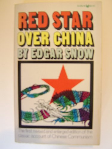 9780394475240: Red Star over China