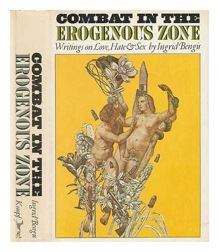 9780394475509: Combat in the erogenous zone