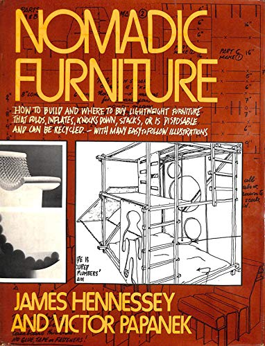 9780394475776: Nomadic Furniture 1