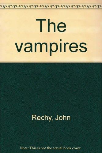 9780394475851: The vampires