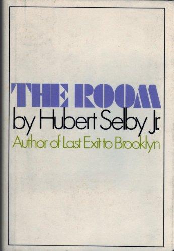 The Room: Selby Jr., Hubert