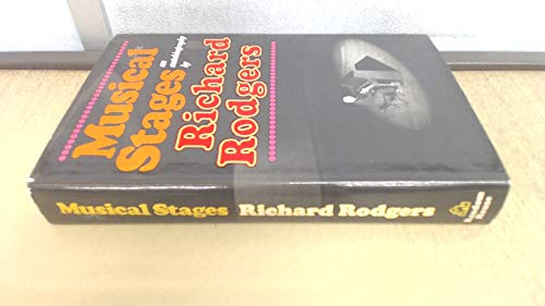 9780394475967: Musical Stages: An Autobiography