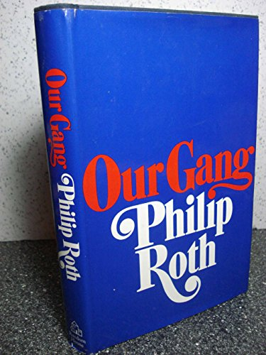 Our Gang (Starring Tricky and His Friends): Roth, Philip
