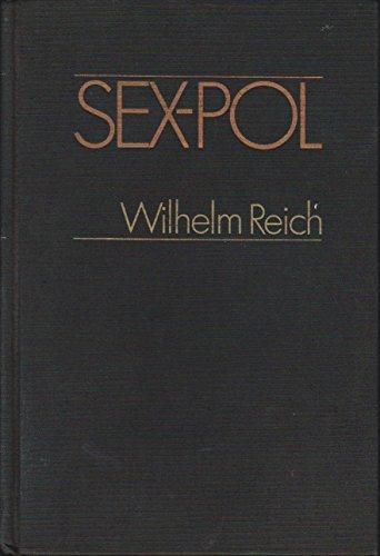 9780394479217: Sex-pol;: Essays, 1929-1934