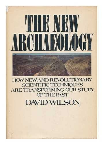 9780394479361: The new archaeology