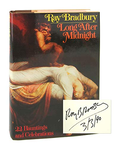 9780394479422: Long After Midnight