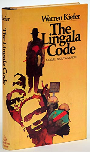 The Lingala Code.: Kiefer, Warren.