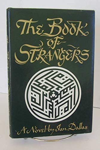 9780394479828: The book of strangers