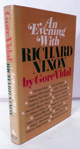 9780394480077: An Evening with Richard Nixon