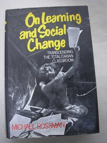 On Learning and Social Change: ROSSMAN, MICHAEL