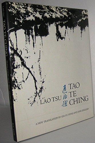 9780394480848: Tao TE Ching