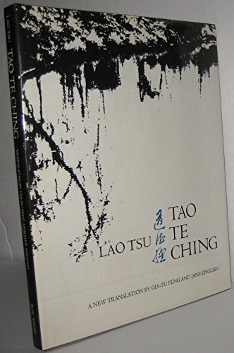 9780394480848: Tao Te Ching (English and Chinese Edition)