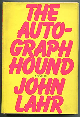 9780394480930: The autograph hound