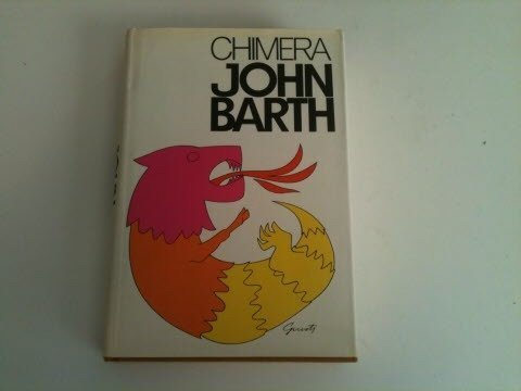 CHIMERA: Barth, John