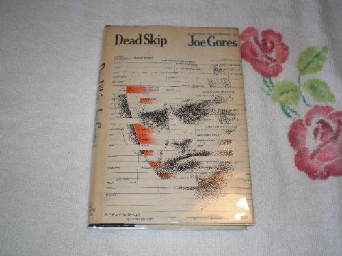 9780394481579: Dead skip (A DKA file novel)