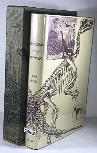 Museums and women, and other Stories: Updike, John