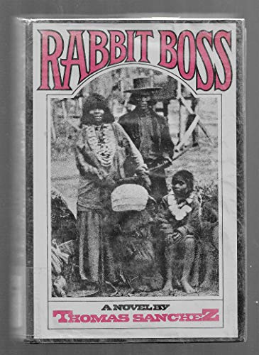 9780394481876: Rabbit Boss