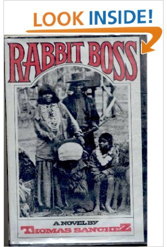 9780394481876: Rabbit Boss