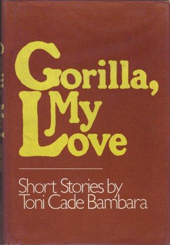 9780394482019: Gorilla, My Love