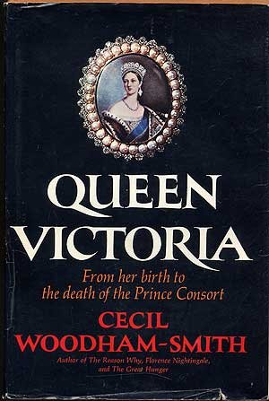 9780394482453: Queen Victoria: From Her Birth to the Death of Prince Consort
