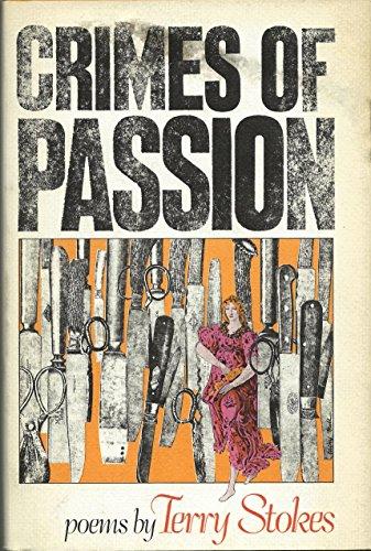 9780394482514: Crimes of Passion