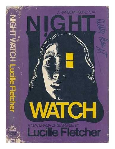 9780394482583: Night Watch