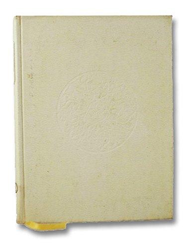 The Kahlil Gibran Diary for 1973 (With: Gibran, Kahlil