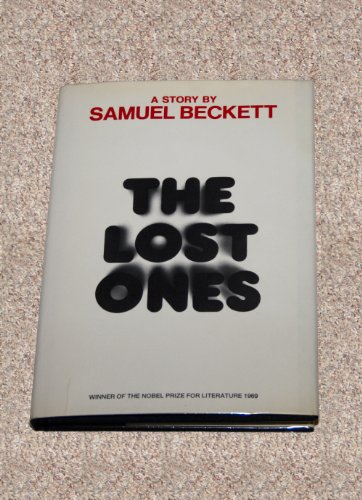Lost Ones. The: Beckett, Samuel