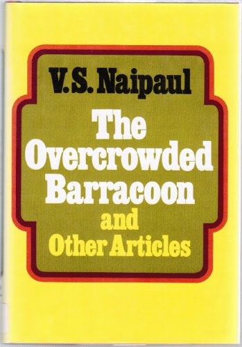 9780394482903: The Overcrowded Barracoon