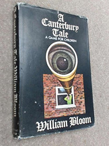 A Game for Children (First Edition): William Bloom