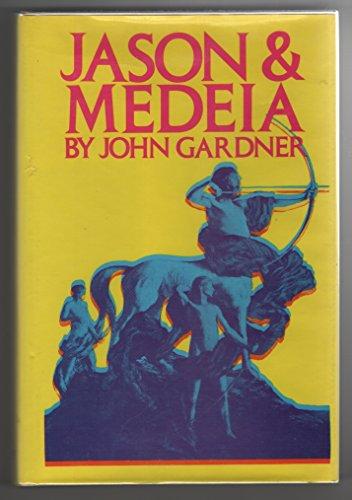 Jason and Medeia: Gardner, John.