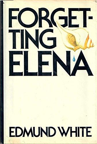 9780394483412: Forgetting Elena