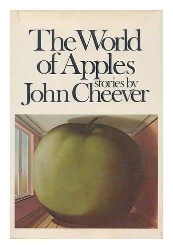 9780394483467: The World of Apples