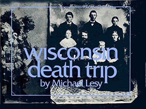 9780394483665: Wisconsin Death Trip