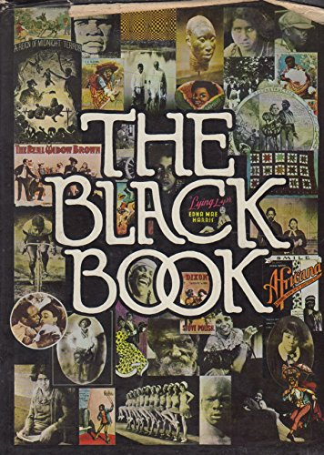 9780394483887: The Black Book