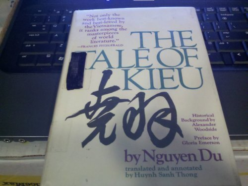 9780394483993: The tale of Kieu