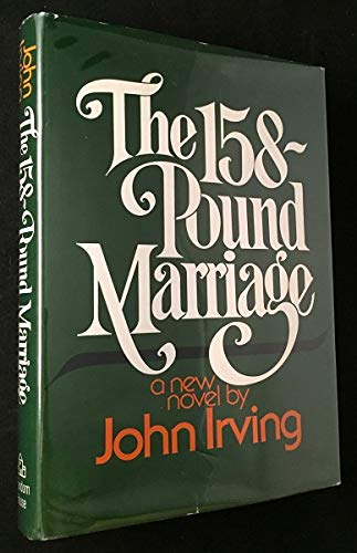 9780394484143: The 158-Pound Marriage