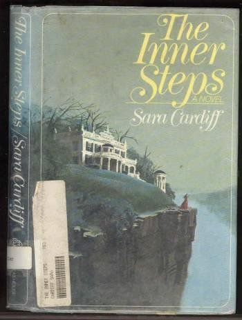 The inner steps: Sara Cardiff