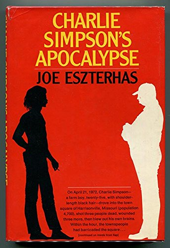 Charlie Simpson's Apocalypse: Eszterhas, Joe