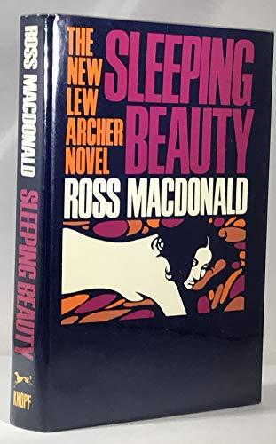 Sleeping Beauty: Macdonald, Ross