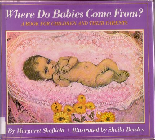 9780394484822: Where Do Babies Come From?