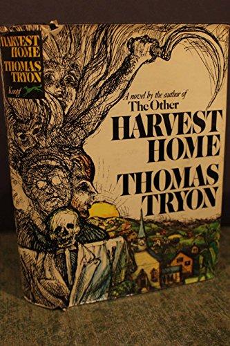 9780394485287: Harvest Home