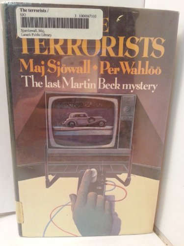 9780394485324: Title: The terrorists