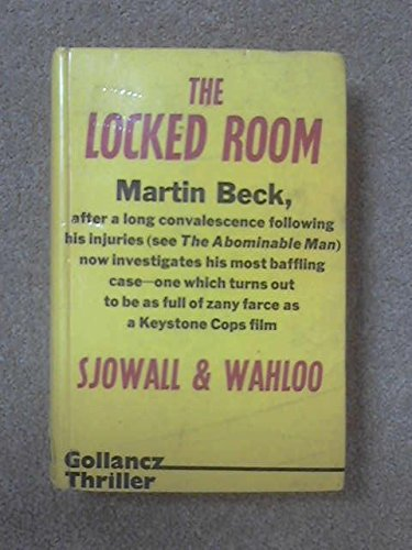The Locked Room: The story of a crime