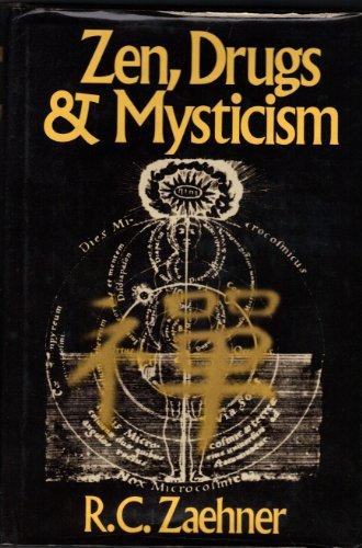 9780394485409: Zen, drugs, and mysticism,
