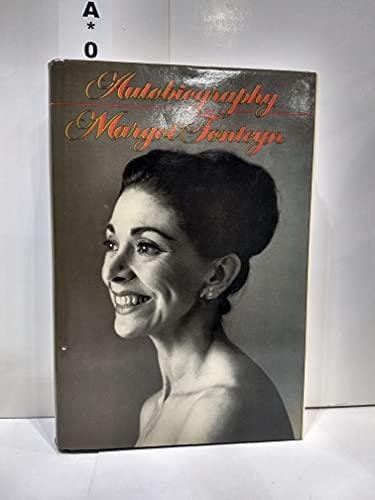 Margot Fonteyn: Autobiography: Fonteyn, Margot