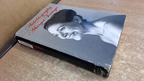 9780394485706: Margot Fonteyn: Autobiography