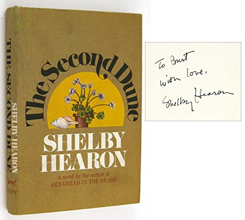 The Second Dune: Hearon, Shelby